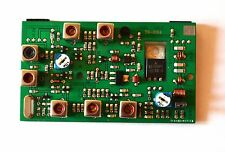 Transverter Board 70 mhz to 28 mhz ham radio VHF 10 W 4m band converter