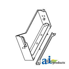 John Deere Parts BATTERY BOX RH  AR40209 4020 (SN <200999)