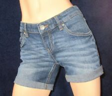 super sexy Jeans Hot Pants, C&A Clockhouse, Shorts, Denim Hotpants, Blau, Gr. 36