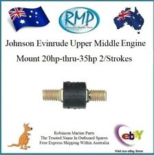 Evinrude Johnson Upper Middle Engine Mount 20hp-thru-35hp 2cyl 2/Strokes 331812