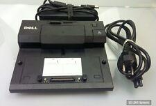 452-114e de Dell-Port Advanced Port Replicator II fuente de alimentación de 130 vatios negro, artículo nuevo
