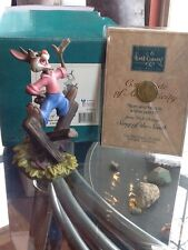 WDCC Song of the South Figurine - Born in a Briar Patch - Brer Rabbit Disney COA