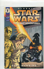 Classic Star Wars: The Early Adventures Issue #3 (October 1994, Dark Horse Comi)