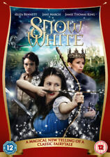 Grimm's Snow White DVD (2012) Jane March ***NEW***