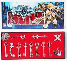 Llaves kingdom hearts (Square Enix disney final fantasy Sora kairi riku destino)