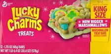 Lucky Charms Cereal Treat Bars, 1.7 oz.,