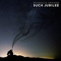 Mandolin Orange - Such Jubilee [New Vinyl LP] With CD, Digital Downloa