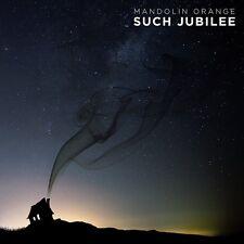Mandolin Orange - Such Jubilee [New Vinyl] With CD, Digital Download