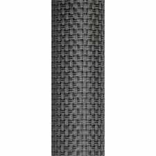 Ogilvies Designs - Entwine Table Runner 30x120cm Steel