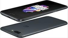 "OnePlus 5 Dual SIM 4G LTE Octa-core Android 5.5"" 64GB / 128GB ROM Smartphone"