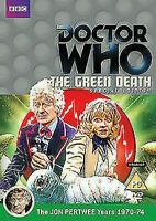 Doctor Who - The Verde Death - Edizione Speciale DVD Nuovo DVD (BBCDVD3778)