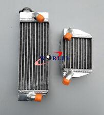 Aluminum Radiator For KTM 85 SX 105 SX SX85 SX105 2003-2012 2011 2010 2009 08 06