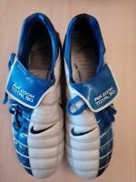 Nike Total 90 Air Zoom Rugby/football Boots Size 5.5