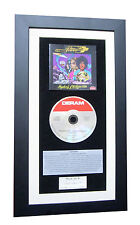 THIN LIZZY Vagabonds Western CLASSIC CD Album QUALITY FRAMED+EXPRESS GLOBAL SHIP