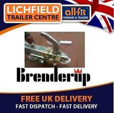Trailer Lock for Brenderup 1150 1205 2000 series Unbraked Knott Avonride only