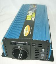 Power Bright ERP1100 12V 1100 Watt Power Inverter Euro