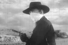 Damsel in Distress in Old Western: Mark of the Avenger