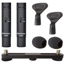 PreSonus PS626 stereo Mikrofon-set