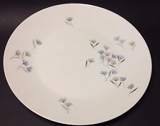 Rosenthal 11-3/4 Inch Serving Platter Continental 3722 R Loewy Germany 1950's