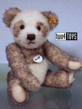 STEIFF PELLE PANDA TEDDY BEAR 33cm / 13.2in. EAN 027024 RETIRED