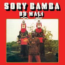 SORY BAMBA DU MALI AFRICA SEVEN RECORDS VINYLE NEUF NEW VINYL LP REISSUE