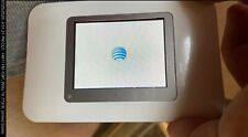 AT&T 770S UNITED MOBILE HOTSPOT NETGEAR 4G LTE AIRCARD PORTABLE WiFi MODEM WORKS