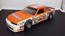 Rare 1988 Cale Yarborough Nascar Winston Cup Series #29 Hardees 1/24 Diecast