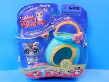 Littlest Pet Shop # 214 Sugar Glider / Flying Squirrel  New ! LPS