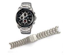 Uhrenarmband Neu passend für Casio  edifice  ef-524sp-1av band