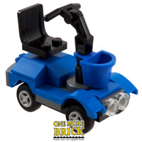LEGO Mobility Scooter - Wheelchair - Custom Kit - NEW