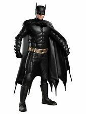 The Dark Knight Premium Deluxe Batman Padded Costume Jumpsuit Mens Adult XS-XL
