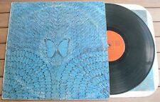 SANTANA Borboletta (1974) LP VINYL ALBUM CBS 69084
