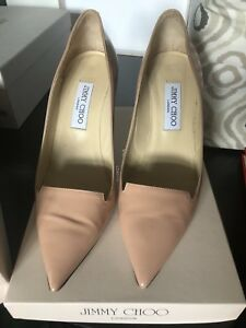 Genuine Jimmy Choo shoes size 7.5