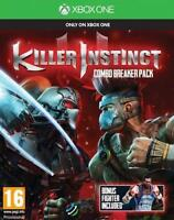Killer Instinct Xbox One PAL- BRAND NEW - FAST 1st Class Quick Delivery