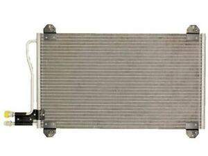 For 2003-2006 Dodge Sprinter 2500 A/C Condenser Valeo 91516KK 2005 2004