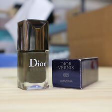 Dior Vernis Extreme Wear Nail Lacquer 605 Amazonia