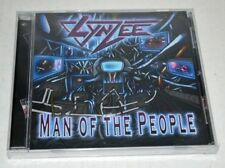 LYNZEE Man of the People (2009) CD 1988-92 MELODIC HARD ROCK New Sealed METAL