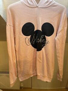 Mickey Mouse Hoodie Age 12-13