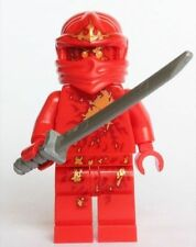 Lego Ninjago NRG Kai  with Katana Sword 9591