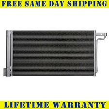 A/C Condenser For 2012-2014 Ford Focus 2.0L Lifetime Warranty Fast Free Shipping