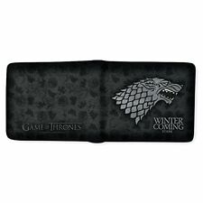 Game of Thrones - Portefeuille Stark - Vinyle