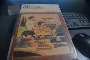 HORNADY HANDBOOK OF CARTRIDGE RELOADING, 3RD EDITION, HB, DJ