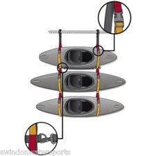 HF Express Board and Kayak Rack