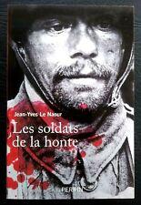 GUERRE 14/18:  Les soldats de la honte - shell shock (2011)