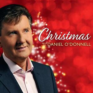 Daniel O'Donnell Christmas With 2 CD & DVD All Regions NTSC NEW