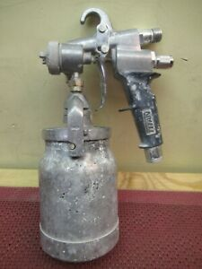 Titan Capspray Maxum II HVLP Turbine Paint Spray Gun