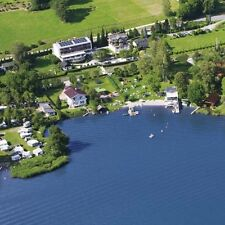 3 Tage Urlaub 4* Seehotel Hoffmann Ossiacher See Kärnten Erholung Reise inkl. HP