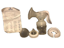 Boots Baby Manual Breast Pump 19-12-658