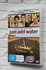 Just Add Water (DVD), Starring:Dylan Walsh, Region-4, like new, free shipping