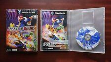 Nintendo Gamecube F-Zero GX Japan NGC Game US Seller please read